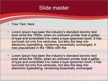 African peruvian style PowerPoint Templates - Slide 2