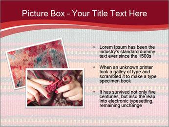 African peruvian style PowerPoint Templates - Slide 20