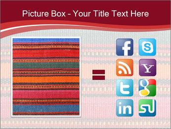 African peruvian style PowerPoint Templates - Slide 21