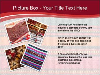 African peruvian style PowerPoint Templates - Slide 23