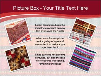 African peruvian style PowerPoint Templates - Slide 24