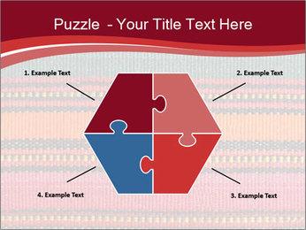 African peruvian style PowerPoint Templates - Slide 40