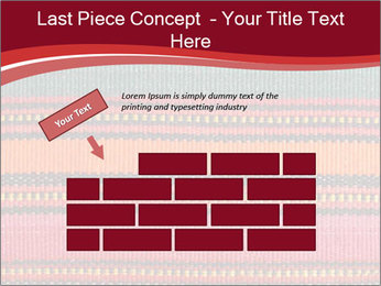 African peruvian style PowerPoint Templates - Slide 46