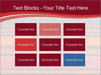 African peruvian style PowerPoint Templates - Slide 68