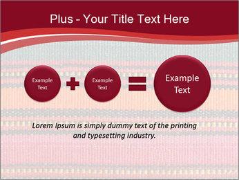 African peruvian style PowerPoint Templates - Slide 75
