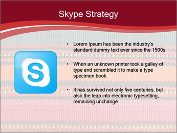 African peruvian style PowerPoint Templates - Slide 8