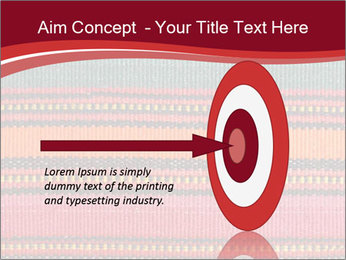 African peruvian style PowerPoint Templates - Slide 83