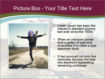 Jumping PowerPoint Templates - Slide 13