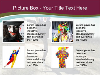 Jumping PowerPoint Templates - Slide 14