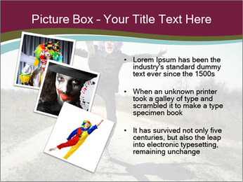 Jumping PowerPoint Templates - Slide 17