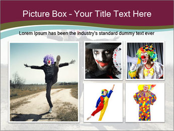 Jumping PowerPoint Templates - Slide 19