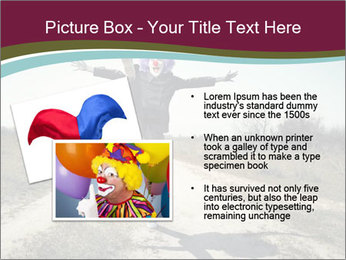 Jumping PowerPoint Templates - Slide 20