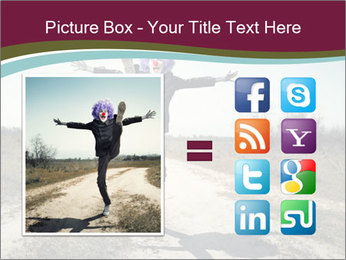 Jumping PowerPoint Templates - Slide 21