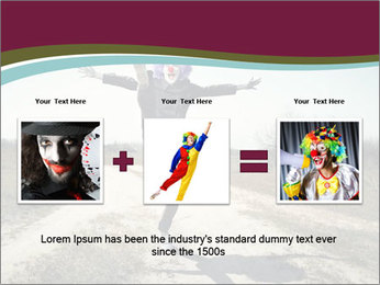 Jumping PowerPoint Templates - Slide 22