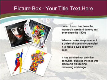 Jumping PowerPoint Templates - Slide 23