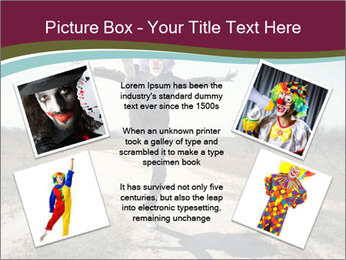 Jumping PowerPoint Templates - Slide 24