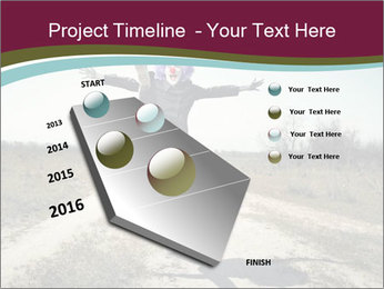 Jumping PowerPoint Templates - Slide 26