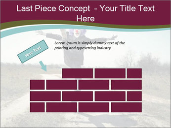 Jumping PowerPoint Templates - Slide 46