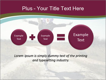 Jumping PowerPoint Templates - Slide 75