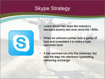 Jumping PowerPoint Templates - Slide 8