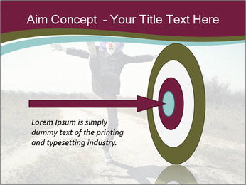 Jumping PowerPoint Templates - Slide 83