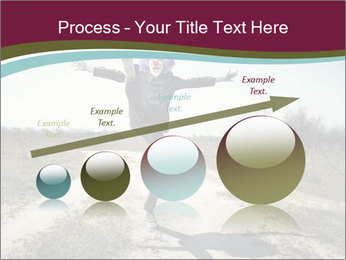 Jumping PowerPoint Templates - Slide 87