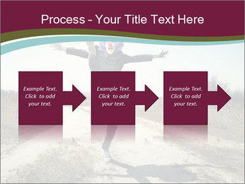 Jumping PowerPoint Templates - Slide 88