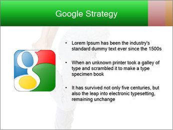 Pregnant woman PowerPoint Templates - Slide 10