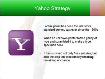 Pregnant woman PowerPoint Templates - Slide 11