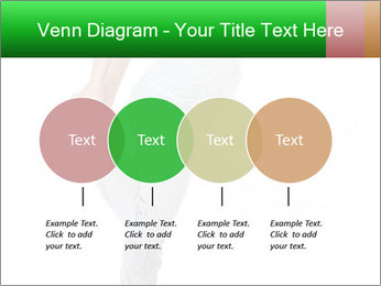 Pregnant woman PowerPoint Template - Slide 32