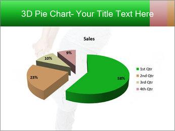 Pregnant woman PowerPoint Templates - Slide 35