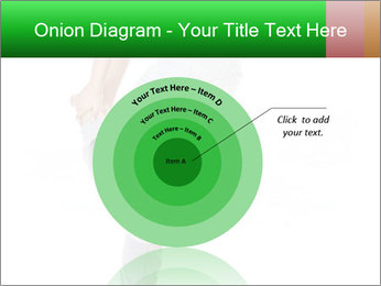 Pregnant woman PowerPoint Template - Slide 61