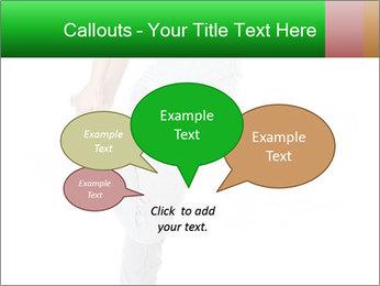 Pregnant woman PowerPoint Templates - Slide 73