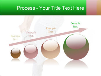 Pregnant woman PowerPoint Template - Slide 87