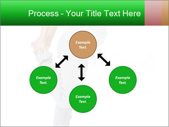 Pregnant woman PowerPoint Templates - Slide 91