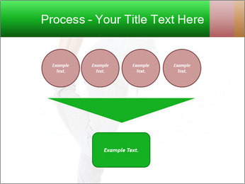 Pregnant woman PowerPoint Templates - Slide 93