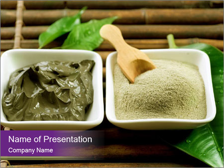 Spa PowerPoint Templates