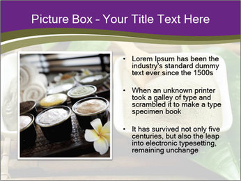 Spa PowerPoint Template - Slide 13