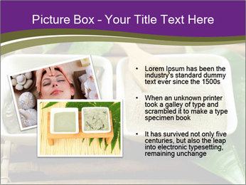 Spa PowerPoint Templates - Slide 20