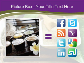 Spa PowerPoint Template - Slide 21