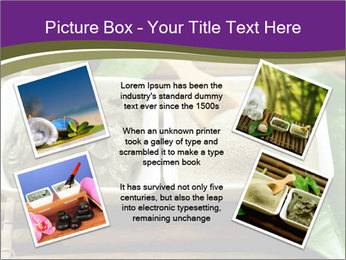 Spa PowerPoint Templates - Slide 24