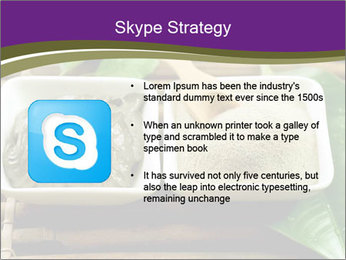 Spa PowerPoint Template - Slide 8