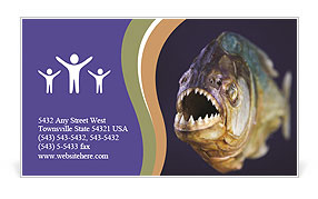 0000091754 Business Card Template