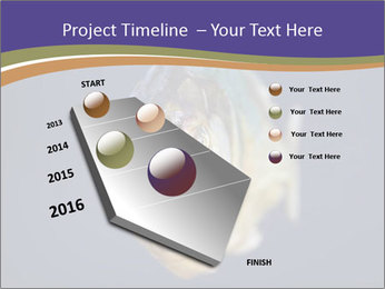 Piranha PowerPoint Template - Slide 26