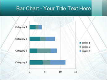 Corridor of glass PowerPoint Templates - Slide 52