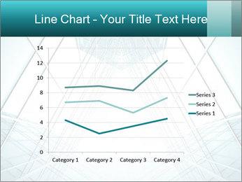 Corridor of glass PowerPoint Templates - Slide 54