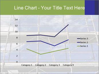 Metal scaffolding PowerPoint Template - Slide 54