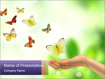Freedom PowerPoint Templates - Slide 1