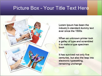 Freedom PowerPoint Templates - Slide 23