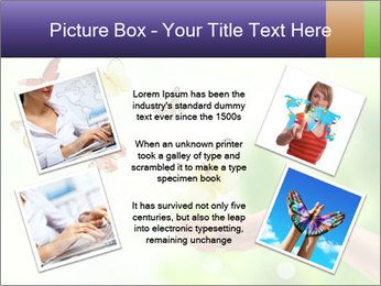 Freedom PowerPoint Templates - Slide 24